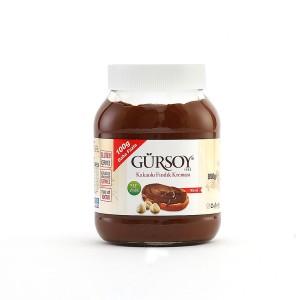 Gürsoy Kakaolu Fındık Kreması