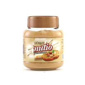 Nutio Sütlü Fındık Kreması