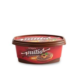 Nutio Kakaolu Fındık Kreması