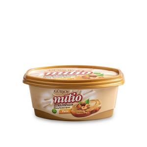Nutio Krokanlı Sütlü Fındık Kreması