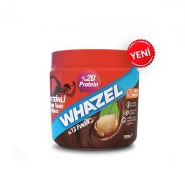 YENİ Whazel Proteinli Kakaolu Fındık Kreması