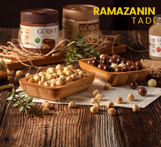 Ramazanın Tadı
